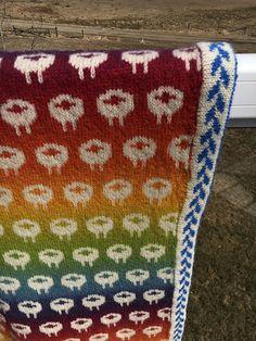 Ravelry: pihlen's Baby blanket
