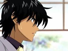 KenJi HariMa | via Tumblr | We Heart It | anime, kenji, and school ...