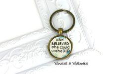 Schlüsselanhänger+Mutmacher++(A027)+von+Windstill+&+Wolkenfrei+-+Einzigartiger,+handgemachter+Schmuck+für+einzigartige+Menschen+auf+DaWanda.com