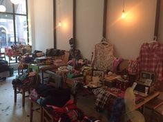 More than 50 Richmonders donated hundreds of gifts for Pasture restaurant's first drive to collect holiday gifts for area foster kids in need.