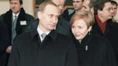 Vladimir Putin and his wife Lyudmila Putina Lyudmila Putina, Daddy Daughter, Husband, Wladimir Putin, Destroyer Of Worlds, Albert Camus, Great Leaders, Biography, Famous People