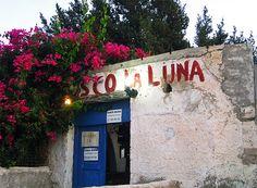 Disco La Luna, Greece