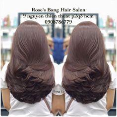 Haircut for long hair curly perfect curls Best Ideas Haircuts For Long Hair, Long Hair Cuts, Hairstyles Haircuts, Classy Hairstyles, Pretty Hairstyles, Medium Hair Styles, Curly Hair Styles, Long Layered Hair, Hair 2018