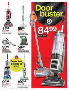 Target Black Friday 2019 Ads and Deals Browse the Target Black Friday 2019 ad scan and the complete product by product sales listing. Black Friday News, Black Friday 2019, Best Black Friday, Conversation Starter Questions, Target Coupons, Hand Vacuum, Cute Room Decor, Hard Floor, Store Hours