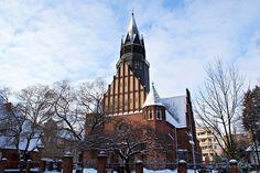Saint Ann's Church (Matejki Street)