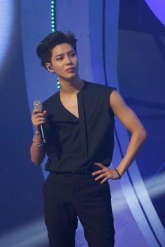 150622 SHINee Taemin - SMTOWN Now Update