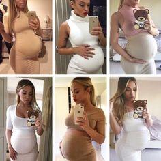 Pregnant Slay Goals