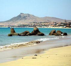 Mit der Fähre braucht man von Madeira rund zweieinhalb Stunden nach Porto Santo