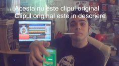 Codrin Bradea Bani (original clip in discription) The Originals, Memes, Music, Youtube, Musica, Musik, Meme, Muziek, Music Activities