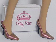 Sapato Social Barbie Frete Grátis - R$ 17,99 no MercadoLivre