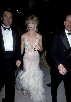 Goldie Hawn-1985