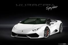 Lamborghini Huracan telah resmi dirilis pada putaran gelaran akbar Geneva Motor Show bulan lalu. Baby Lambo yang lahir menggantikan Gallardo ini, kini tampil lebih berwarna dengan desain anyarnya bertema Spyder...