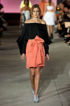 John Galliano Spring 2013 Ready-to-Wear Collection