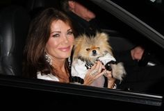 Lisa Vanderpump to Quit The Real Housewives of Beverly Hills?