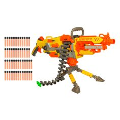 Black Friday 2014 Nerf N-Strike Vulcan Dart Blaster - With Bonus Darts from  Nerf Cyber Monday. Black Friday specials on the season most-wanted  Christmas ...