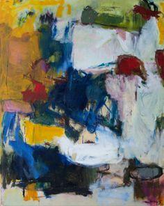 Sandstone Gallery - Artist Jong Ro