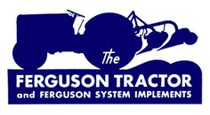 Image result for ferguson tractor