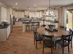 Mesquite Trail at Vistancia by Meritage Homes in Peoria, Arizona