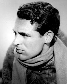 Cary Grant-dear Lord holy hotness