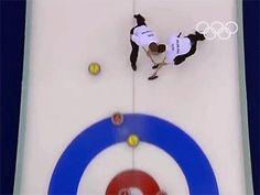Why Curling Is Legitimately Awesome