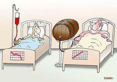 Wine funnies...