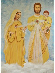 Holy Family Itapiranga