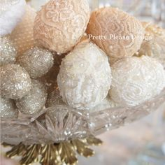 Decorated eggs are always on the sofreh. It symbolizes fertility. We could do blingy ones, or do your citrus colors