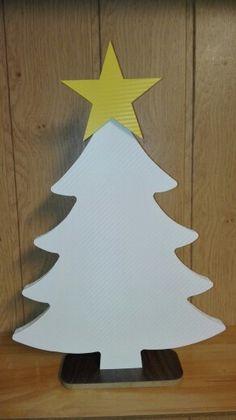 Christmas tree. Choinka