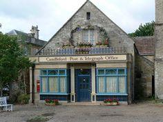 Larkrise to Candleford - I miss it!