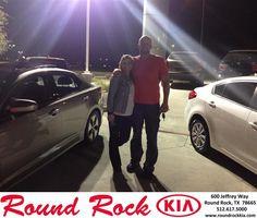 https://flic.kr/p/zhmyxy | #HappyBirthday to Christina from Derek Martinez at Round Rock Kia! | deliverymaxx.com/DealerReviews.aspx?DealerCode=K449
