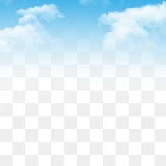 Banner Background Images, Blue Sky Background, Winter Background, Background Vintage, Blue Sky Clouds, White Clouds, Sky Photoshop, 1 Clipart, Cartoon Clouds