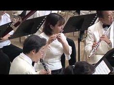 2011年度吹奏楽コンクール課題曲Ⅱ 天国の島