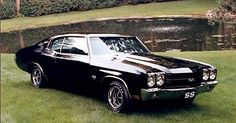 1969 Chevelle SS: 4 speed M22 Rock Crusher, 410 gears, and the mighty 454 450 h.p. LS-6 motor sam_iam