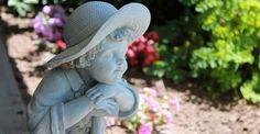 9 dicas para decorar um jardim com peças vintage | O Meu Jardim