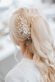 Bridal Hair, Photograph, Makeup, Fashion, Photography, Make Up, Moda, La Mode, Fasion