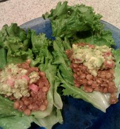 Vegetarian Lentil Taco 'meat Filling ' Substitute (Crock Pot)- I didn't use oil. You can also sub veggie broth for water and cubes.