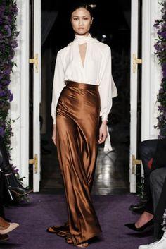 Juan Carlos Obando Autumn/Winter 2014 Ready-To-Wear Collection | British Vogue