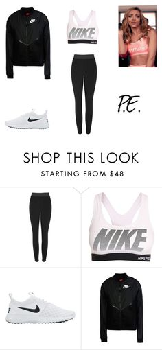 """4.2"" by ronniebenett ❤ liked on Polyvore featuring Dolce&Gabbana and NIKE"