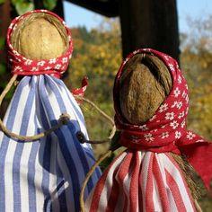 Maková panenka, tradiční