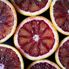 Best Pink Or Red Grapefruits Recipe on Pinterest