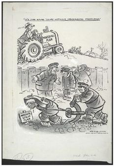 Another great primary source lesson activity from Stanford University's SHEG on the Cold War using primary source political cartoons. History Classroom, History Education, History Teachers, Teaching History, History Activities, Teaching Resources, Teaching Ideas, Modern World History, Us History