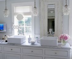 Shabby Chic Bathroom Accessories Picture