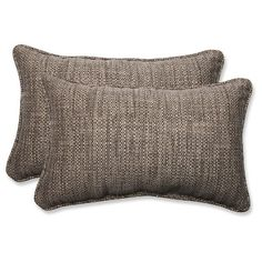 Find product information, ratings and reviews for Pillow Perfect Remi Patina Outdoor Throw Pillow Set - Brown online on Target.com.
