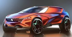 Peugeot sketch by Haman Ezzati  Explore more concept cars on motivezine.com  Explore classic cars design @cardesignclassics  Join our Facebook account for more future automotive news: facebook.com/motivezine  #design #automotive #cardesign #supersketch #autodesign #peugeot #conceptcar #suv #designsketch #designinspiration #vehicledesign #lifestyle #offroad #doodle #concept #supercar #instacar #cars #coche #mechanics #offroadlife #automotivedesign #wheels #drive #drawing #car #mech…