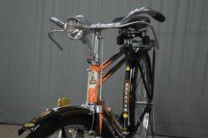 Raleigh bicycle restoration #orestesrestorations #bestrestorer #raleighbicycle #raleigh #raleighrestoration #bicyclerestoration #vintage #vintagelover #classic #restoration #instabike #bestoftheday #Raleighheritage #cycling #raleighbike #bikelove #theallsteelbicycle Raleigh Bicycle, Raleigh Bikes, Stationary, Cycling, Restoration, Classic, Vintage, Derby, Biking