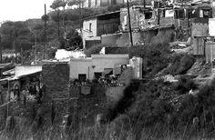 BARRI DE SISTRELLS, BADALONA, 1972