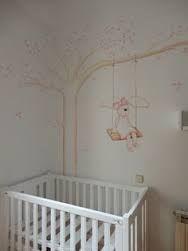 Image result for pintura para habitacion bebe niña                                                                                                                                                     Más