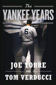 The Yankee Years....