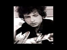 Bob Dylan - Like a Rolling Stone--My very favorite song by Bob. Everyone listen. It will be good for you!