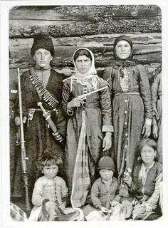 Karachai, Pakistan in The 19th century